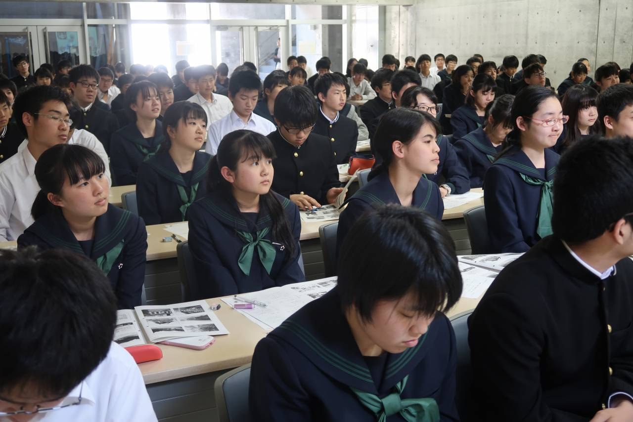 附属 高校 大学 金沢